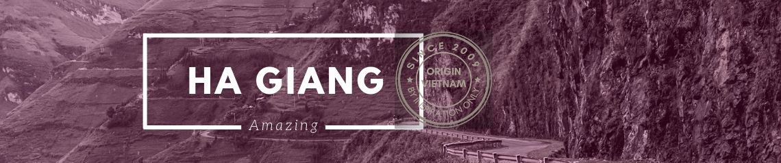 Ha Giang Vietnam tours