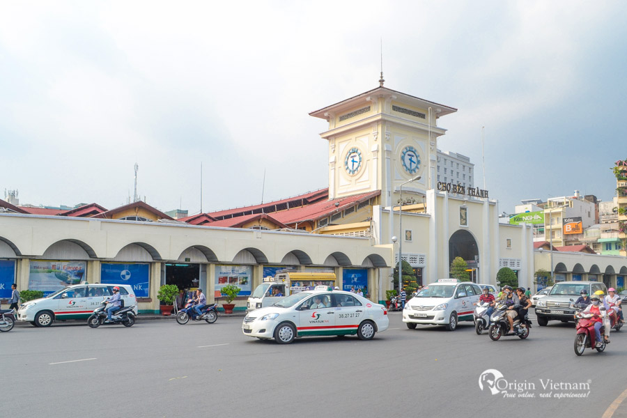 Ho Chi Minh City Is The Ideal Place For Those Who Love To Travel Alone