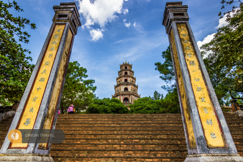One Day Tour In Hue