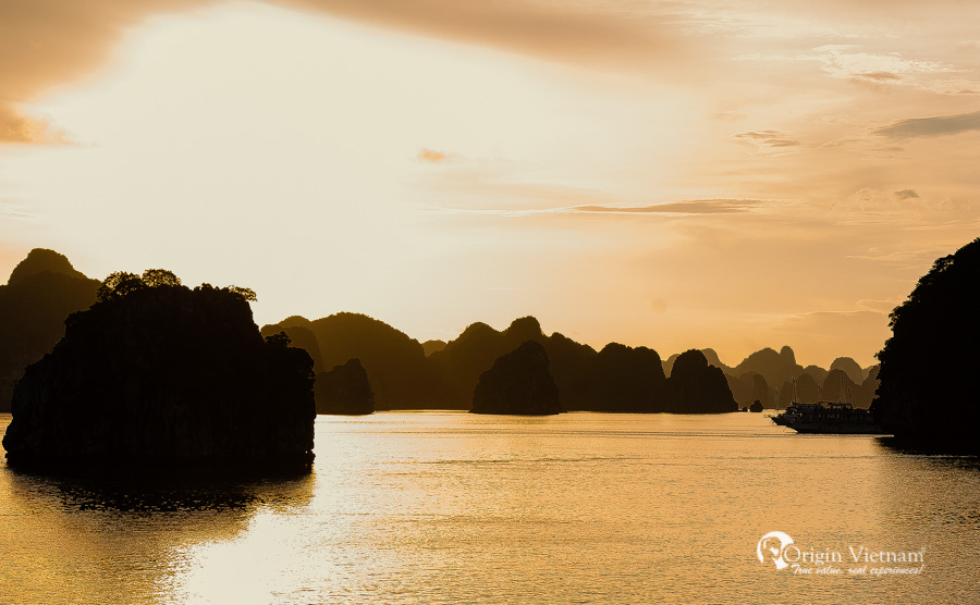 Halong Bay Attractions In Winter