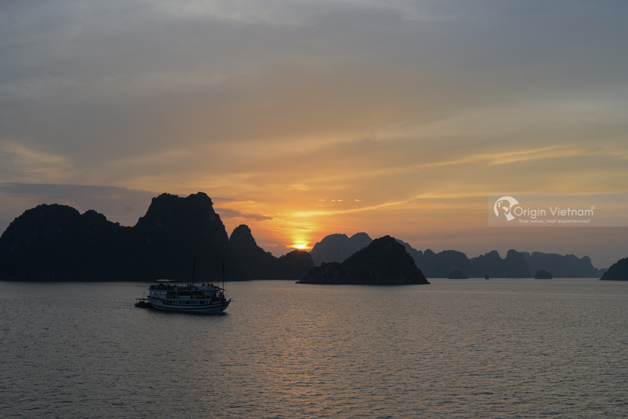 Which Month Is The Most Beautiful In Halong Bay?