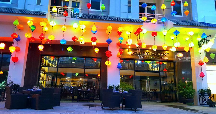 Restaurant 1958 Tuan Chau