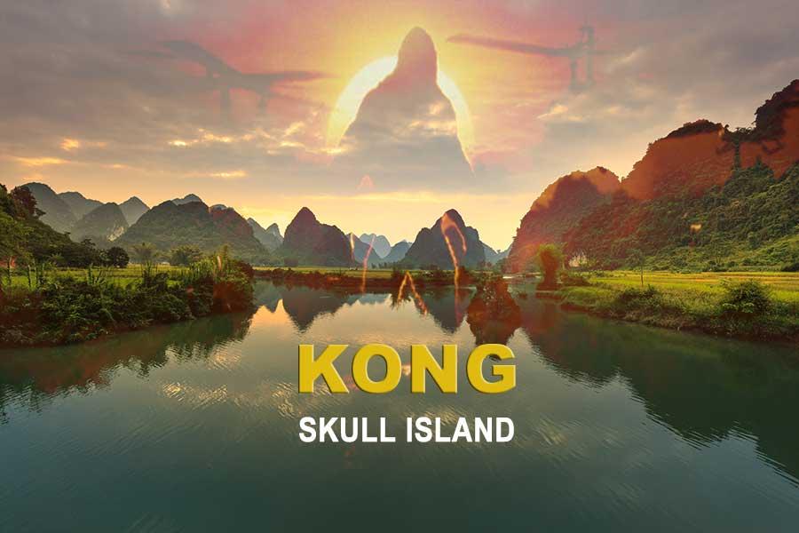 Ha Long Bay Seeking To Money In On Kong: Skull Island