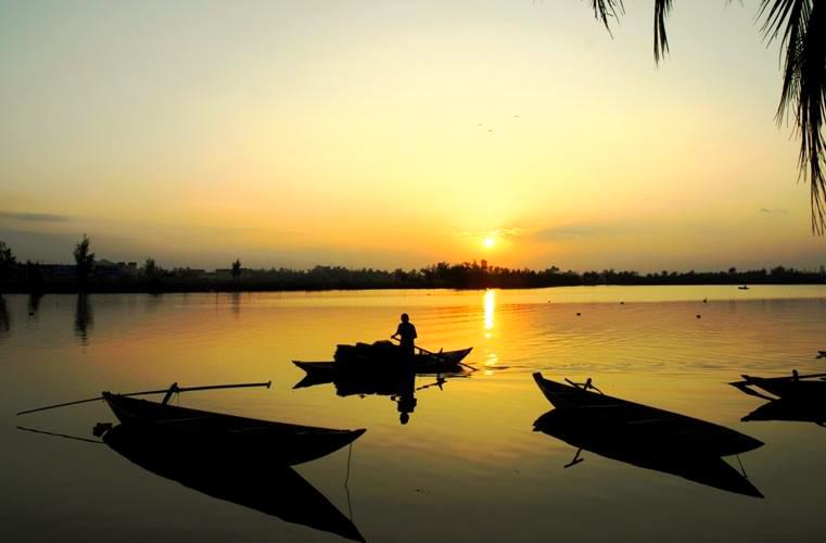 Cam Thanh village - Hoian
