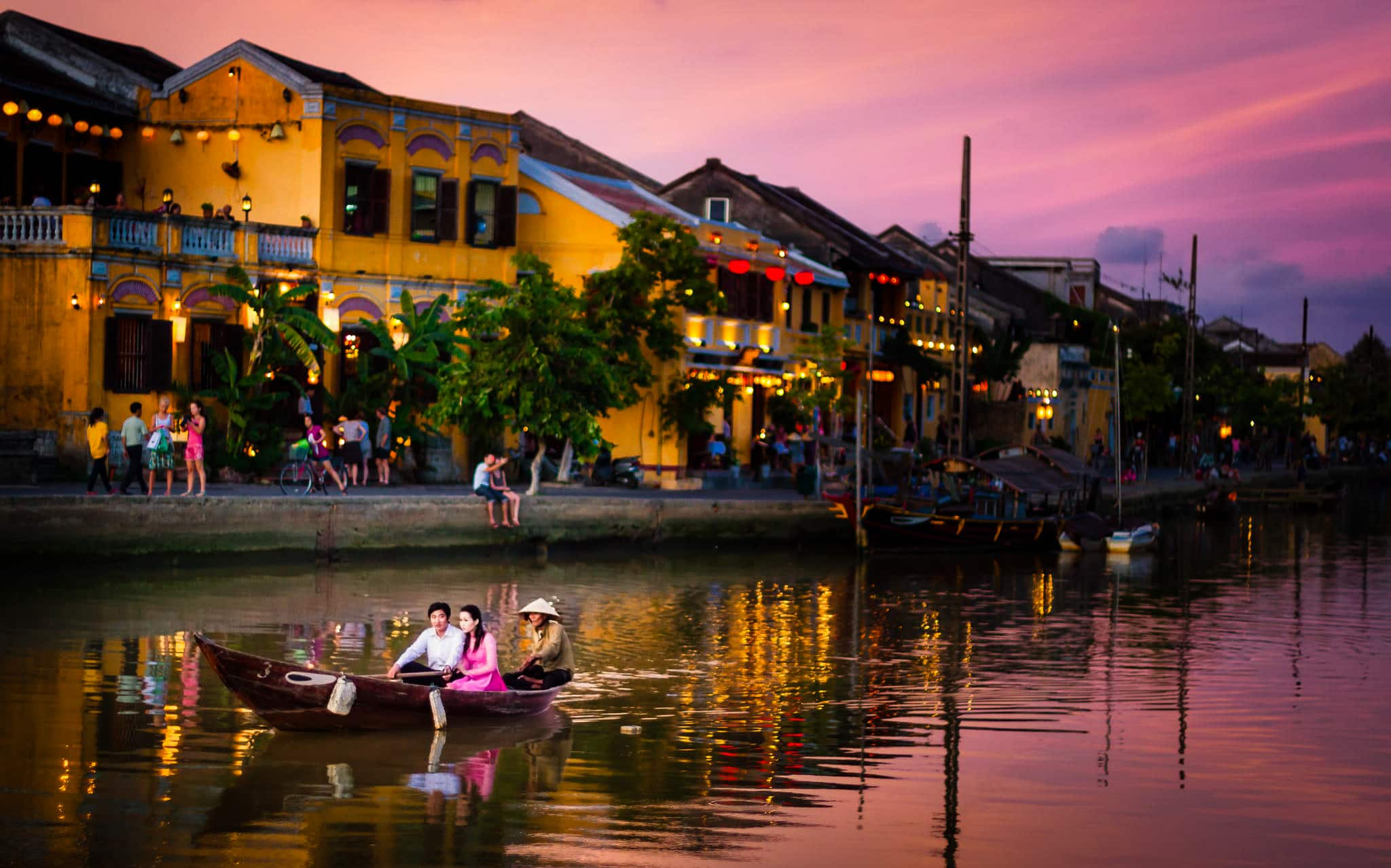 Top 8 Interesting Things To Do In Hoi an