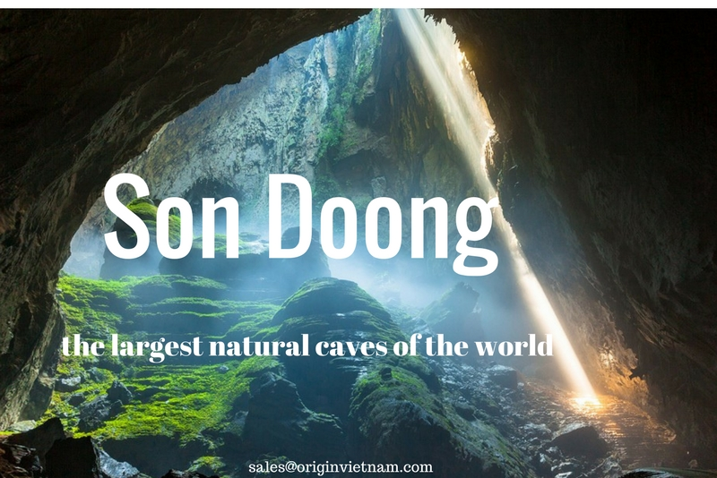 Son Doong received more 2 certifications of the biggest in the world record