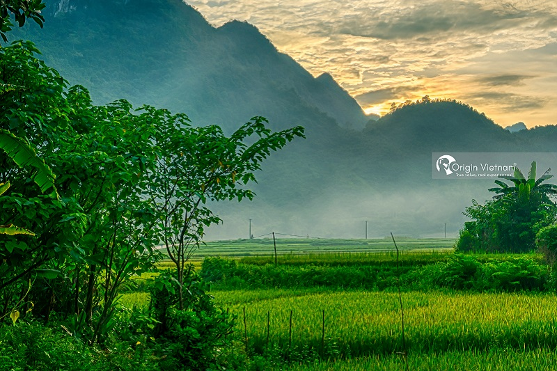 Cao Bang's 7 Destinations Travellers Do Not Want To Return Home