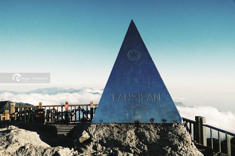 The Mount Fansipan