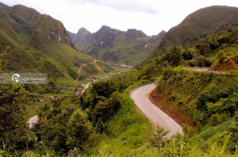 Travel Ha Giang During Lunar New Year Time