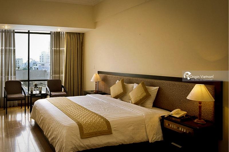 3 Star Hotel Da Nang Close To The Han River
