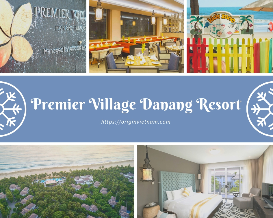 Top 5 Recommendation Da Nang Luxury Hotels And Resorts, ORIGIN VIETNAM
