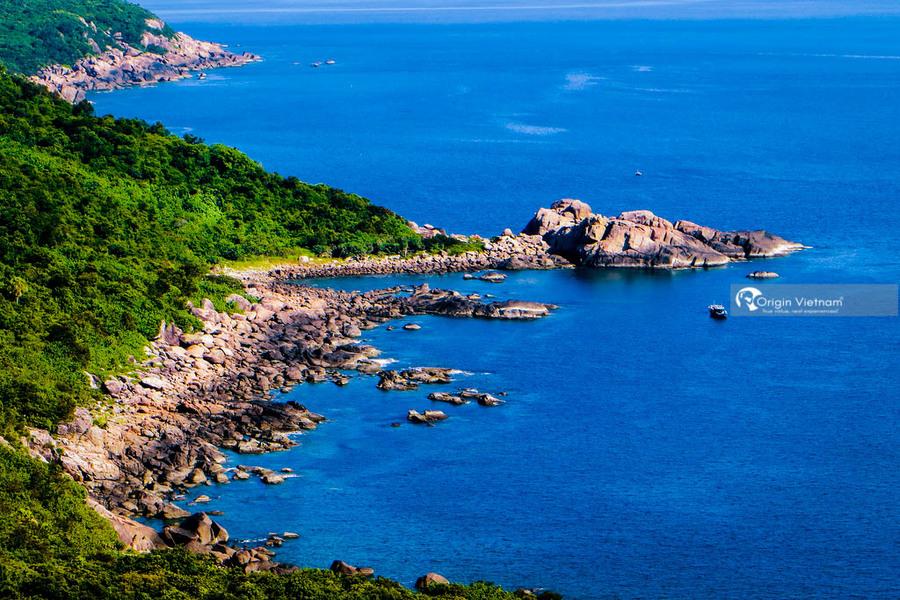 Son Tra Peninsula - Top 8 Sightseeing In Da Nang