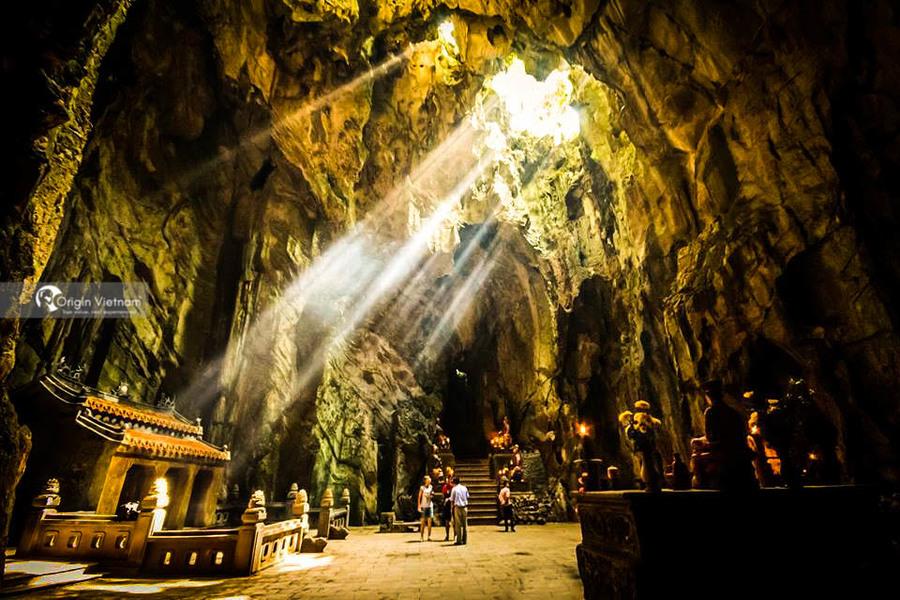 Marble Mountain - Top 8 Sightseeing In Da Nang