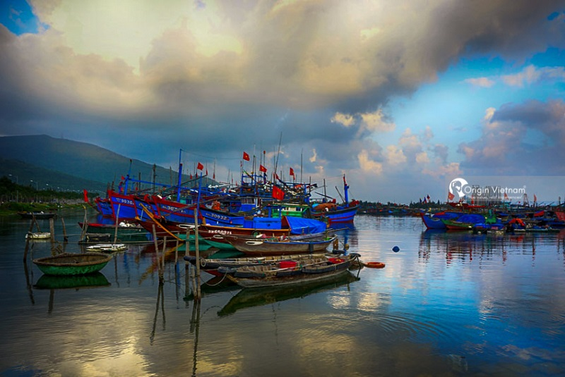 Discover Top 3 Most Famous Local Markets In Danang City, ORIGIN VIETNAM