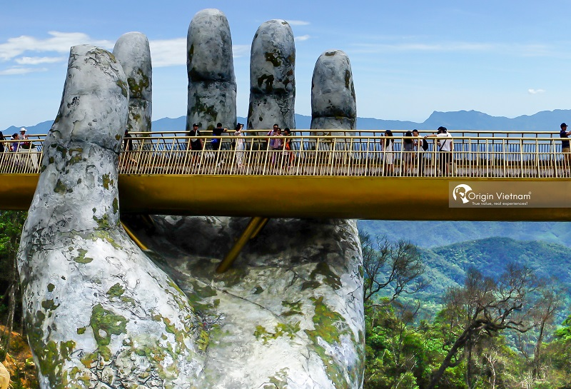 Top 10 Experiences Travel Ba Na Hills Da Nang