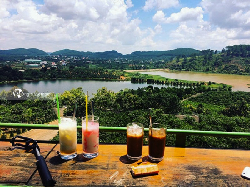 7 Places Should Visit When Traveling One Day In Dalat