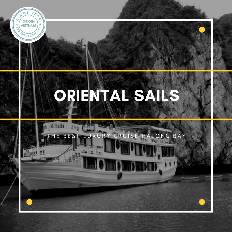 Oriental Sails – The Road To Untouched Beautiful Side Of Halong Bay