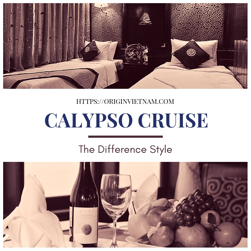 The Difference Style To Enjoy Your Holiday On Halong Bay