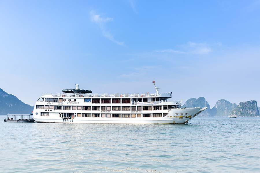 How To Find Perfect Luxury Cruises In Halong Bay