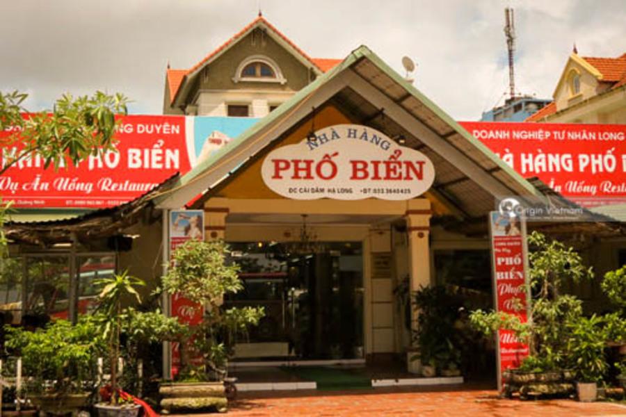 Pho Bien Restaurant