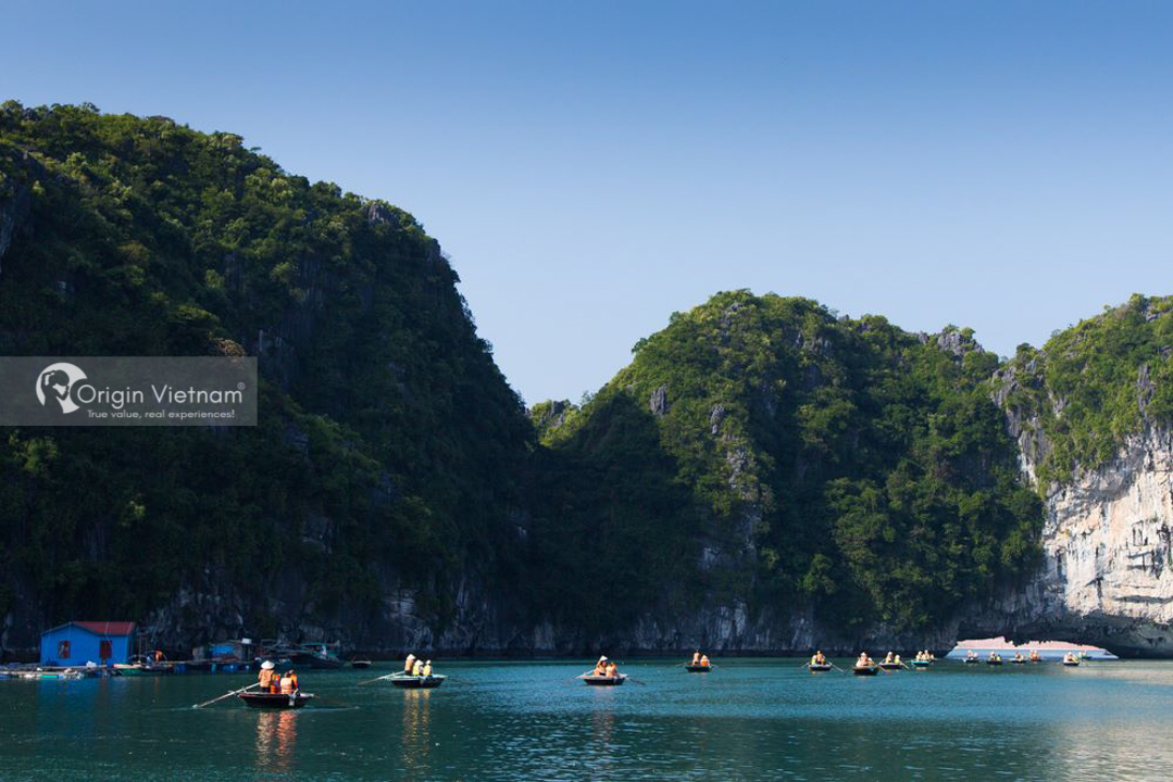 Halong Bay: Top Place In Your Travel Pocket