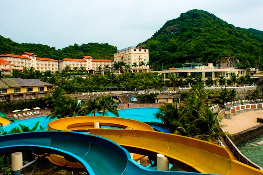 Interesting Activities In Ha Long