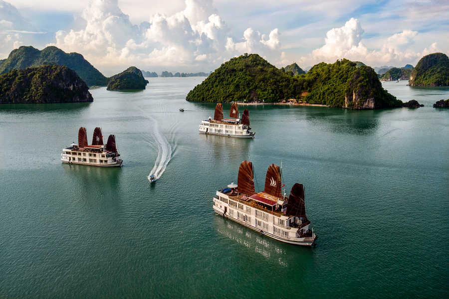 Step For Booking Right Journey To Ha Long Bay