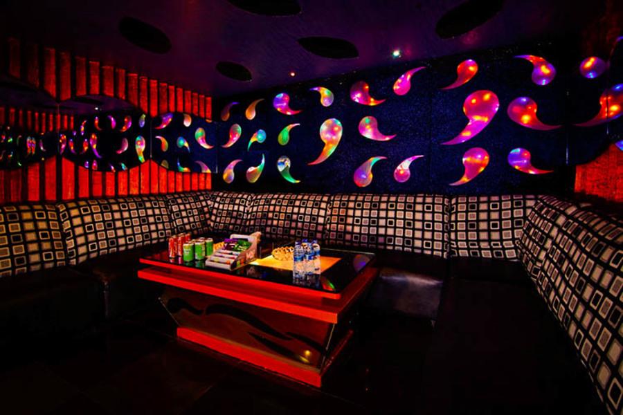 Diamond Club Bar