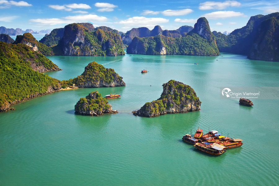 One Day - Is It Enough To Explore Halong Bay