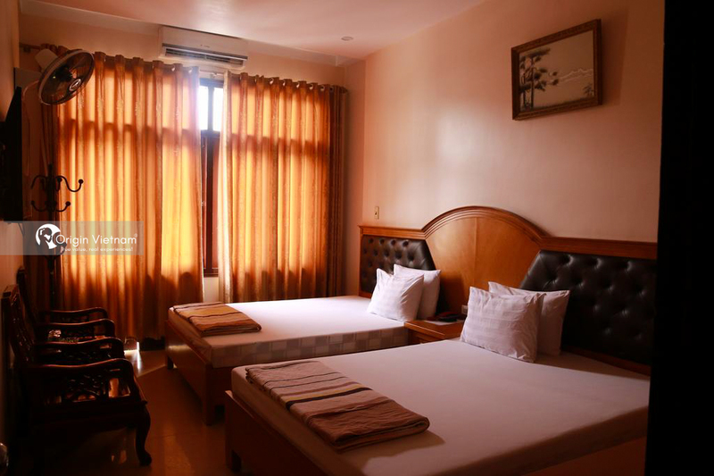 How To Find The Good Accommodation In Halong