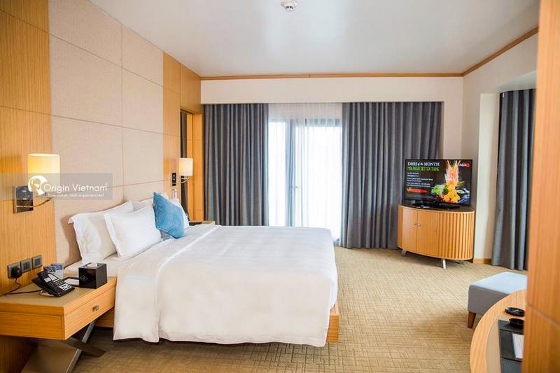 Wyndham Legend Hotel Ha Long