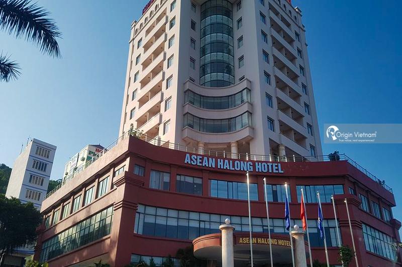 Asean Hotel Halong