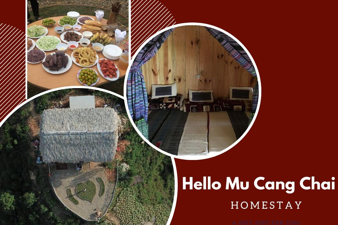 Top 5 Recommended Homestays In Mu Cang Chai