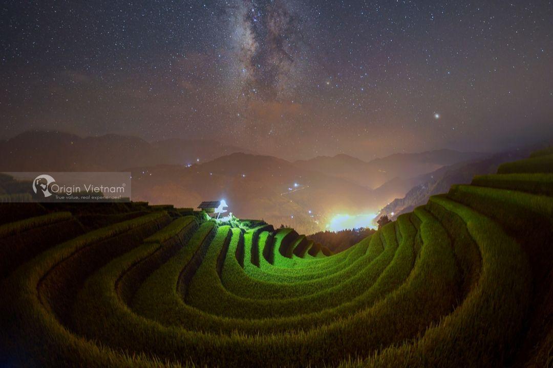 Photo Trips In Mu Cang Chai