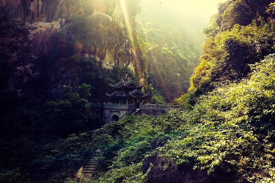Am Tien Cave