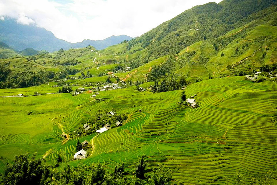 7 Best Village To Visit From Sapa