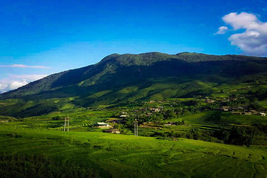 Ta Van Village - Top 7 Best Village To Visit From Sapa