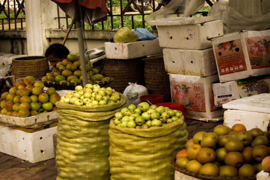 Cat Apple in Sapa - Special Food In Sapa Should Not Miss Before You Leave