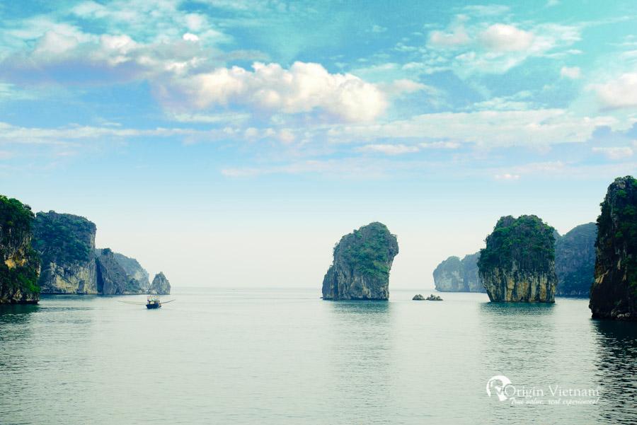 Recommendation Travel Vietnam Destination In July
