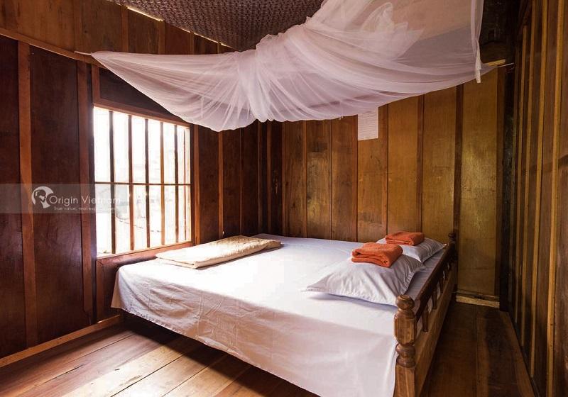 Hotels and Homestay in Ba Be National Park, Bac Kan, ORIGIN VIETNAM