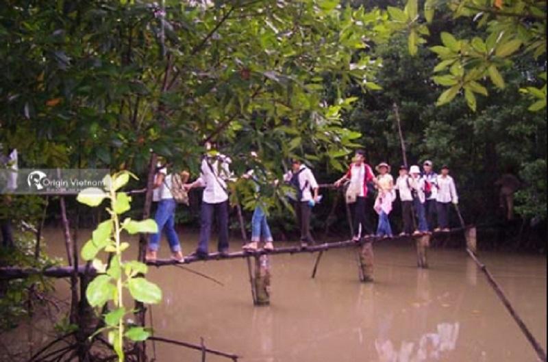Ba Lang Tourist Area