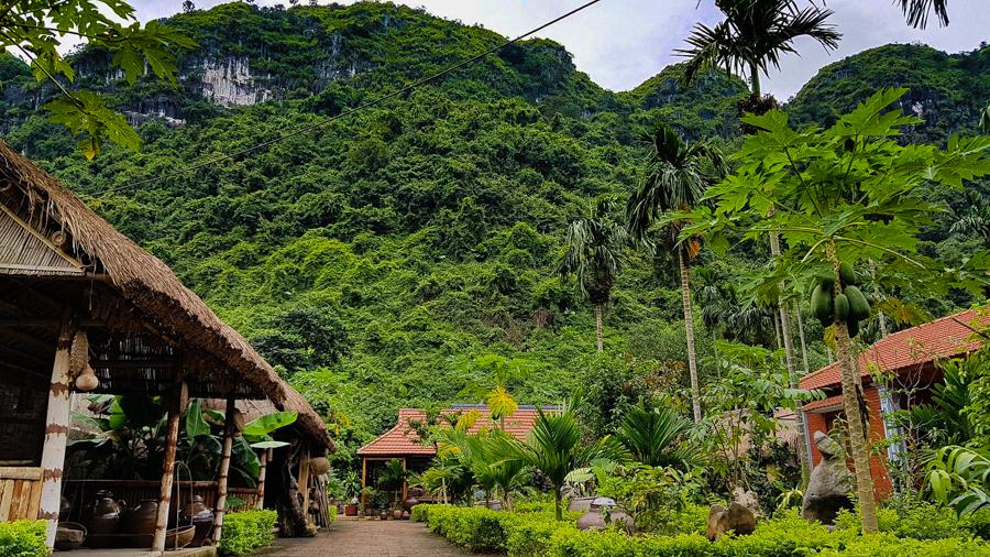 photo of Viet Hai Village