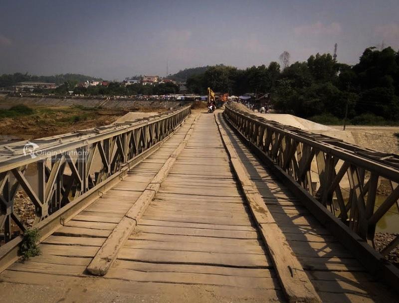 Dien Bien Phu Victory Relic Area