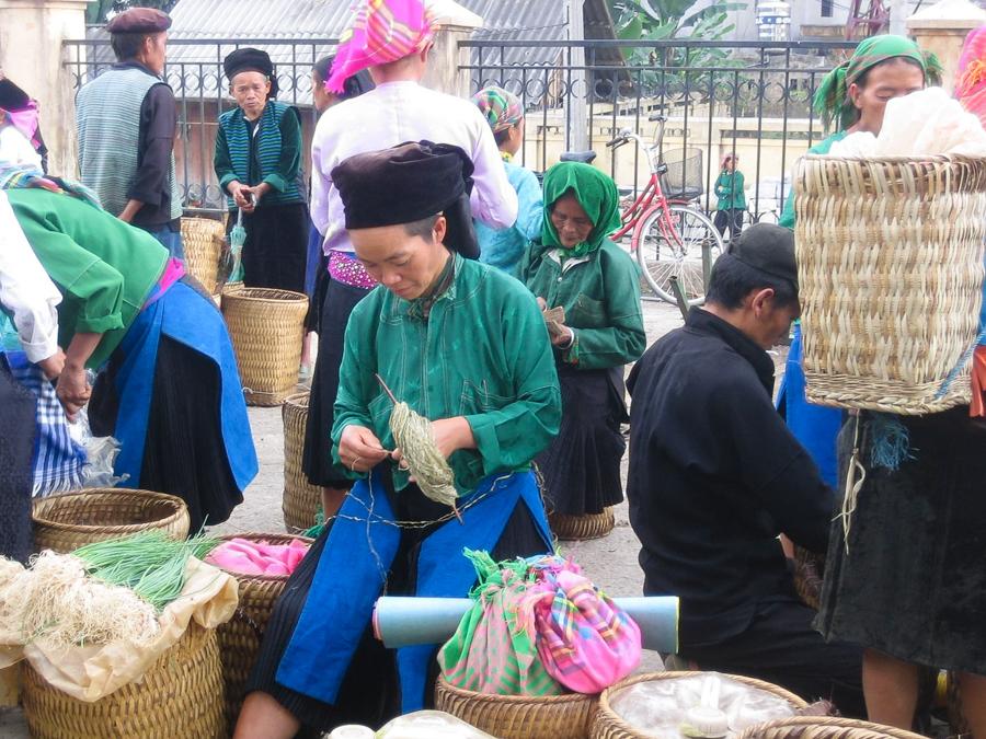 Homestay in Ha Giang