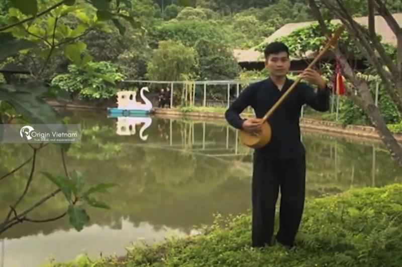 Quang Minh Lake