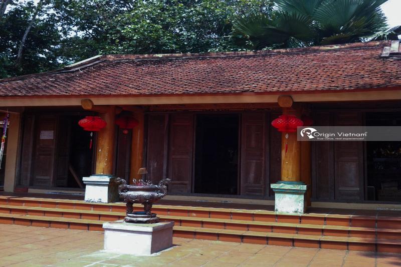 Sung Khanh Pagoda