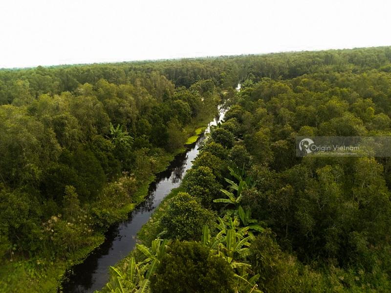 Lung Ngoc Hoang Nature Reserve