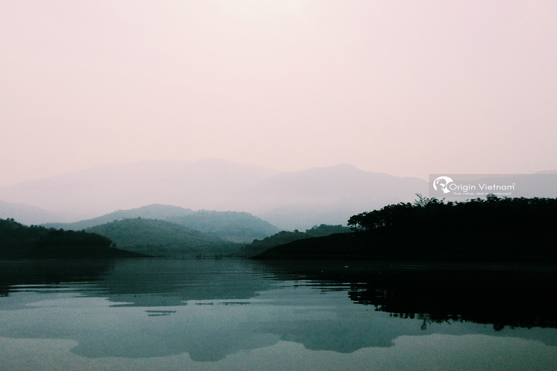 Ba Khan Plateau, ORIGIN VIETNAM