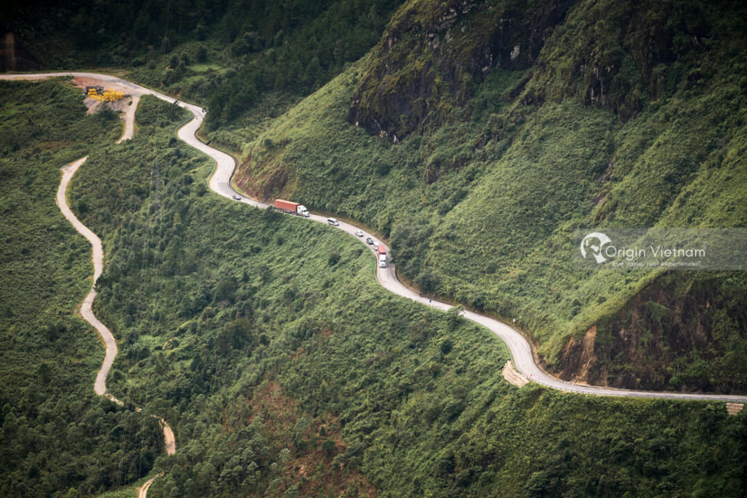 O Quy Ho Pass