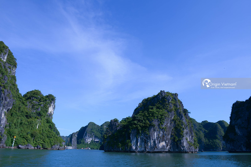 How Much Do You Know About Lan Ha Bay, ORIGIN VIETNAM